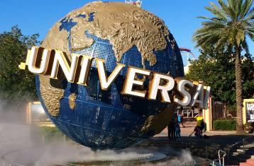 Universal Studios – Orlando