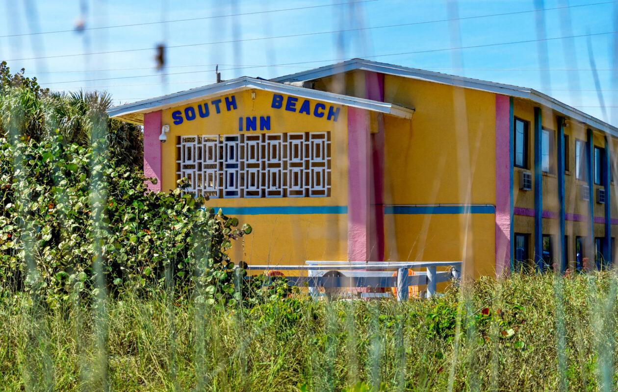 South Beach Inn, Cocoa Beach, Florida