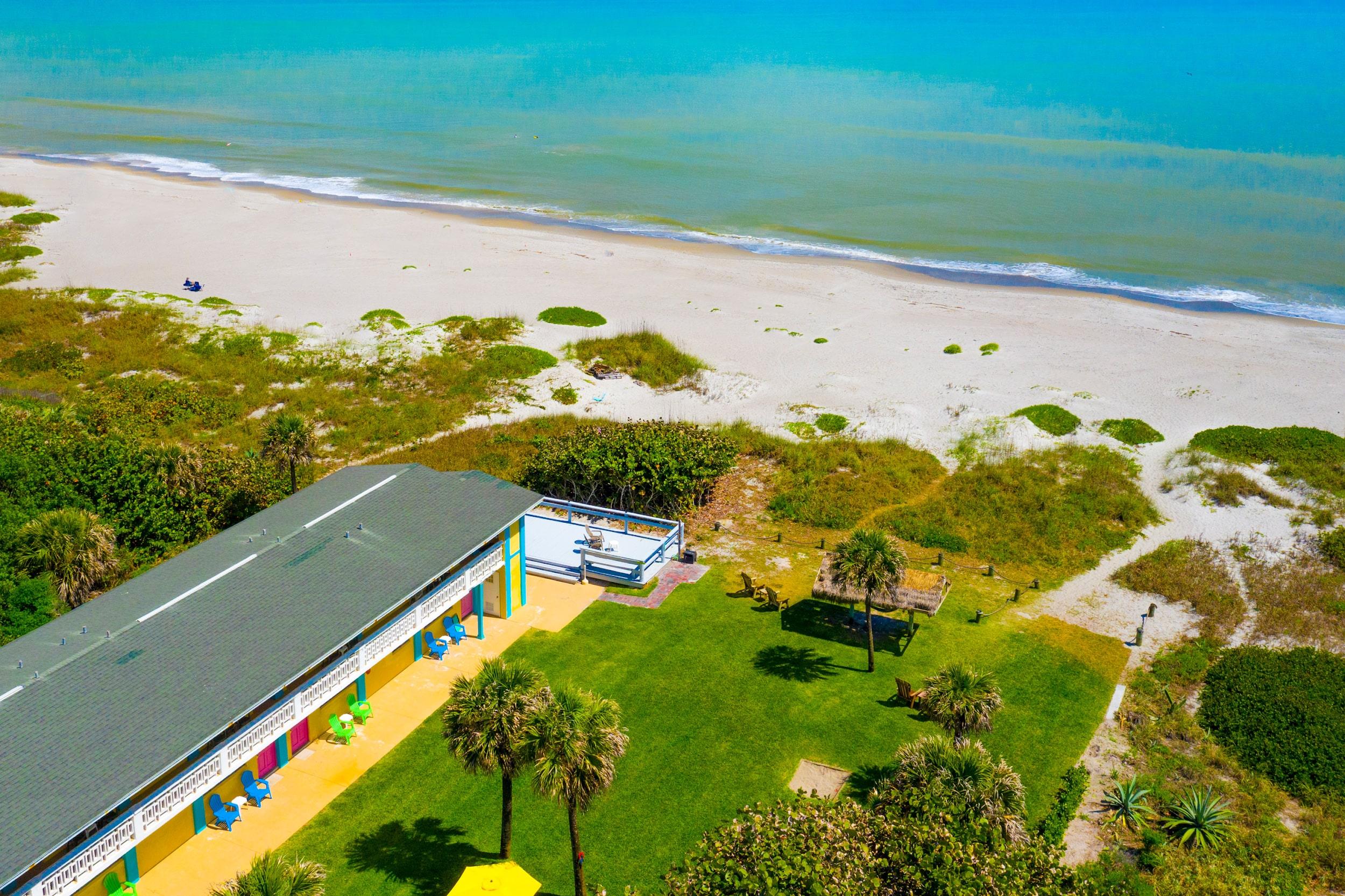 South Beach Inn