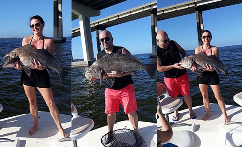 Captain Ed's Family Fishing & Nature Charter Company